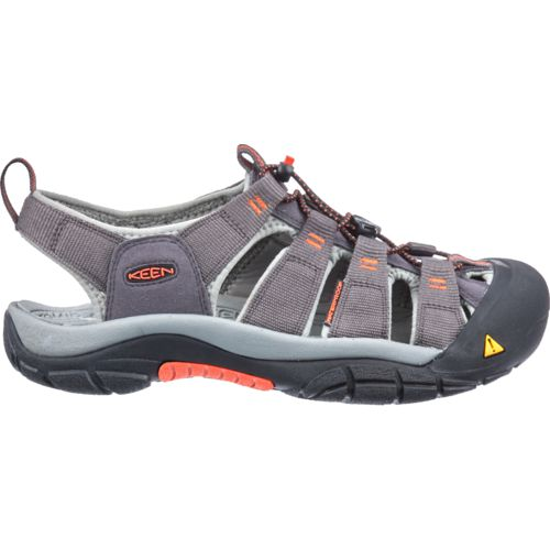 Display product reviews for KEEN Men's Newport H2 Hybrid Sandals