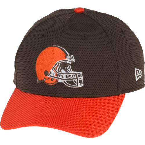 New Era Men's Cleveland Browns NFL16 39THIRTY Cap