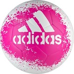 adidas Girls' X Glider II Soccer Ball - view number 1