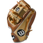 Wilson A2000 1786 11.5 in Infield Baseball Glove - view number 3