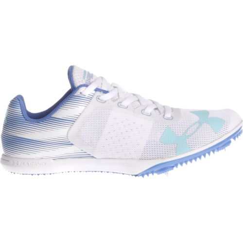 Under Armour Women's Kick Distance Track Spikes
