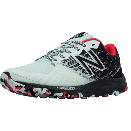 New Balance Women's T690v2 Trail Running Shoes - view number 2