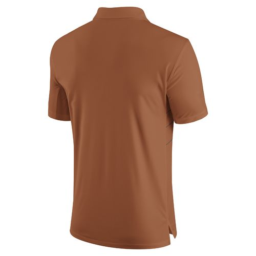 Nike Men's University of Texas Early Season Polo Shirt - view number 2