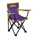 Logo™ Toddlers' East Carolina University Tailgating Chair - view number 1