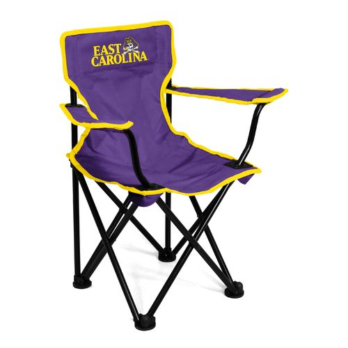 Logo™ Toddlers' East Carolina University Tailgating Chair