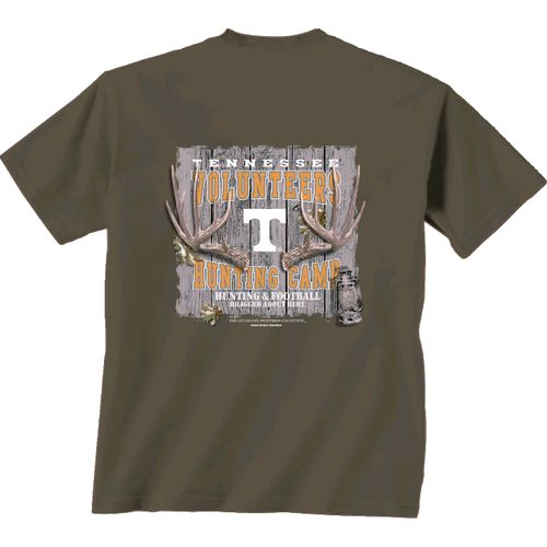 New World Graphics Men's University of Tennessee Hunting