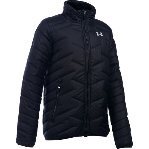 Under Armour Girls' ColdGear Reactor Jacket