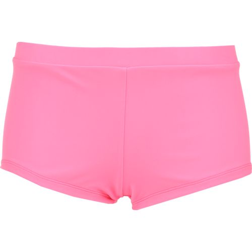 O'Rageous Juniors' Solids Short Swim Bottom