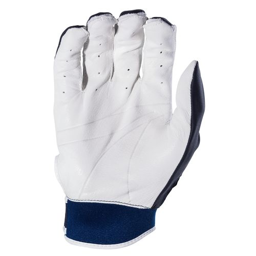 Franklin Adults' X-Vent Pro Series Batting Gloves - view number 2