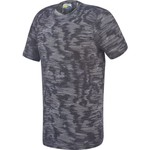 Magellan Outdoors Men's Capstone Printed Crew Top - view number 1