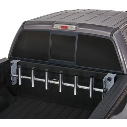H2O XPRESS Heavy-Duty Aluminum Travel Rod Rack - view number 2