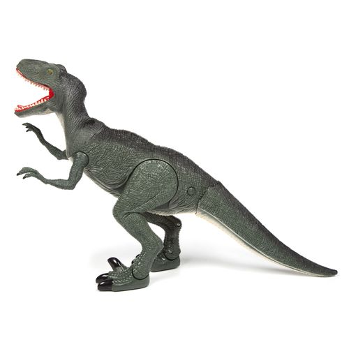 World Tech Toys Dino World RC Velociraptor - view number 5