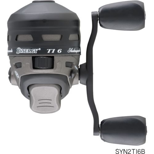 Shakespeare® Synergy Spincast Reel Convertible - view number 3
