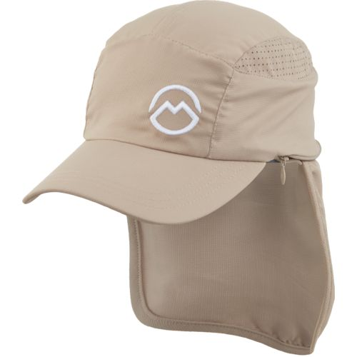 Display product reviews for Magellan Outdoors Men's Laguna Madre Convertible Hat
