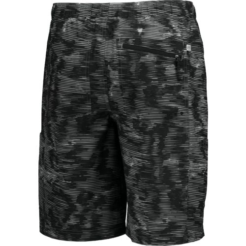 Magellan Outdoors Men's Caddo Lake Printed Short - view number 2