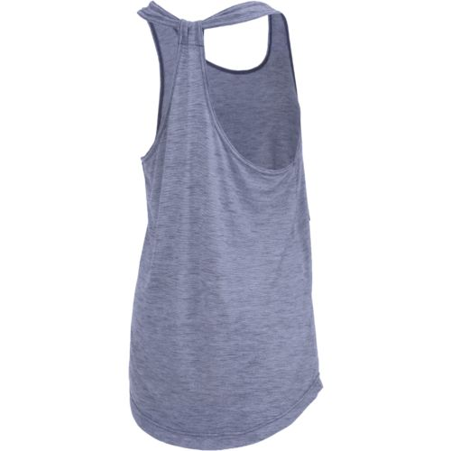 BCG Women's Lifestyle T-Back Barre Tank Top - view number 3