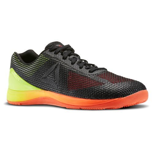 Reebok Men's CrossFit Nano 7.0 Training Shoes - view number 2