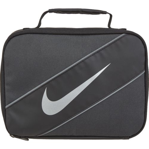 Display product reviews for Nike Kids' Insulated Reflect Bag Lunch Tote