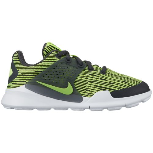 Display product reviews for Nike Boys' Arrowz SE Running Shoes