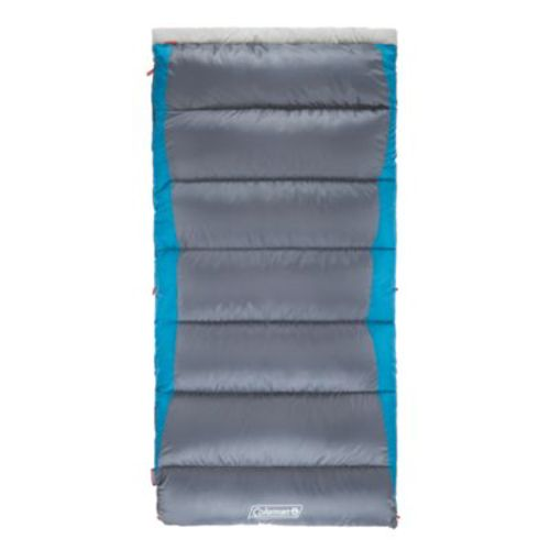 Coleman Autumn Glen Rectangular Sleeping Bag - view number 2