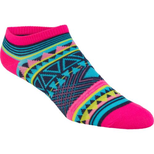 BCG Women's Aztec Fashion Socks 6 Pairs
