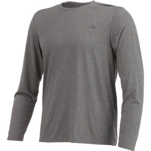 The North Face Men's Reaxion Amp Long Sleeve Crew T-shirt - view number 2
