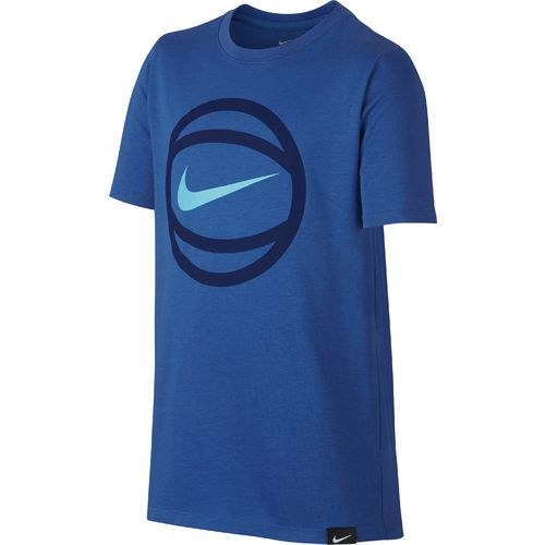 Nike Boys' Dry Ball Logo T-shirt