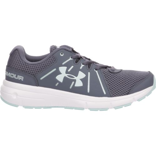 Display product reviews for Under Armour Women's UA Dash RN 2 Running Shoes