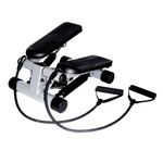Sunny Health & Fitness Mini Stepper with Bands - view number 1