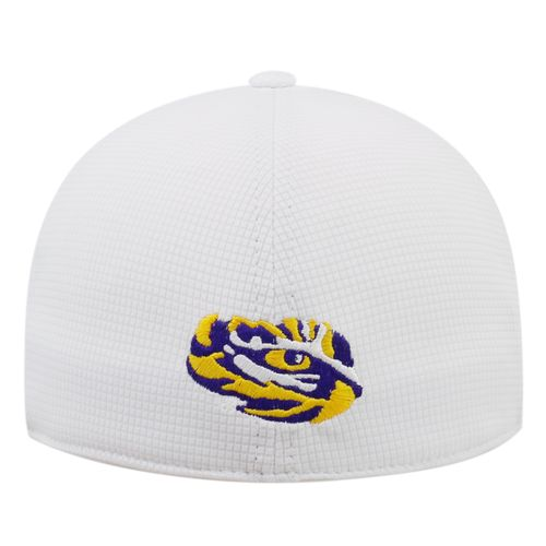 Top of the World Men's Louisiana State University Booster Plus Flex Cap - view number 2