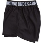 Under Armour Girls' Solid Play Up Short - view number 4
