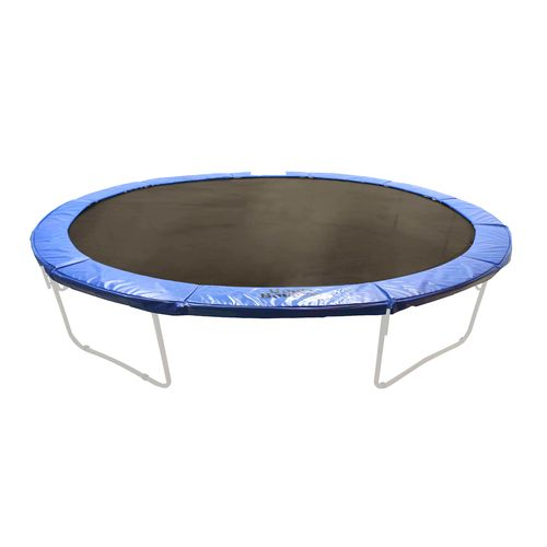 Upper Bounce® Super Trampoline Replacement Safety Pad Spring Cover for 16' x 14' Oval F - view number 1
