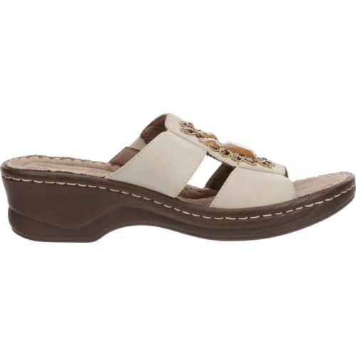 Natural Soul Women's Saymore Sandals
