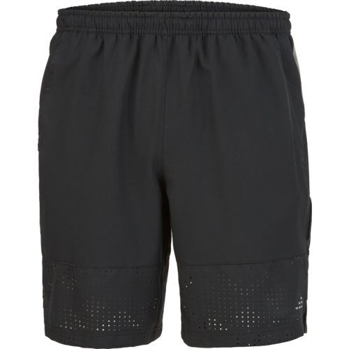 BCG Men's Embossed Tennis Short