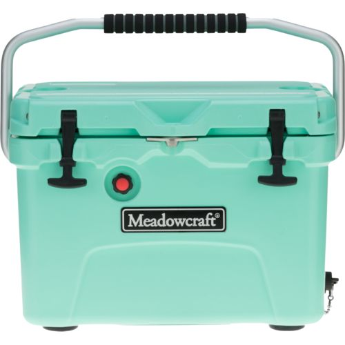 Meadowcraft Premium 20 qt Rotomolded Cooler