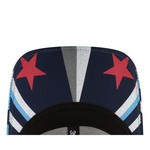 New Era Men's Tennessee Titans 39THIRTY NFL17 On Stage Cap - view number 6