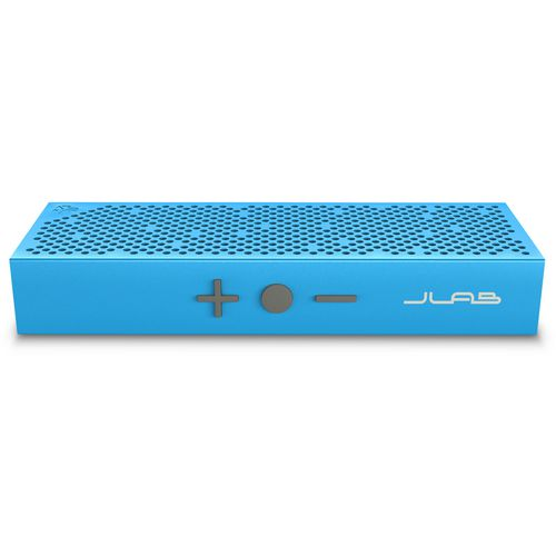 JLab Audio Crasher Slim Bluetooth Speaker