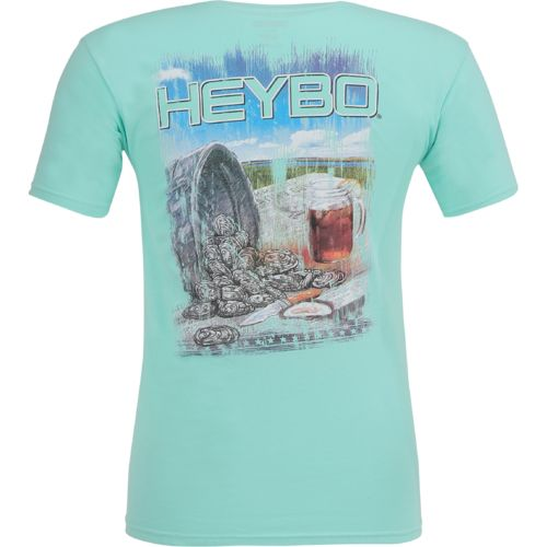 Heybo Men's Shuckin' T-shirt - view number 1