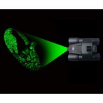 Cassini K-9 8 x 32 Green Laser Binoculars - view number 3