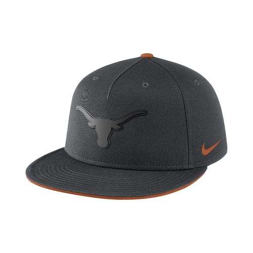 Nike Men's University of Texas ND Energy True Matte Cap