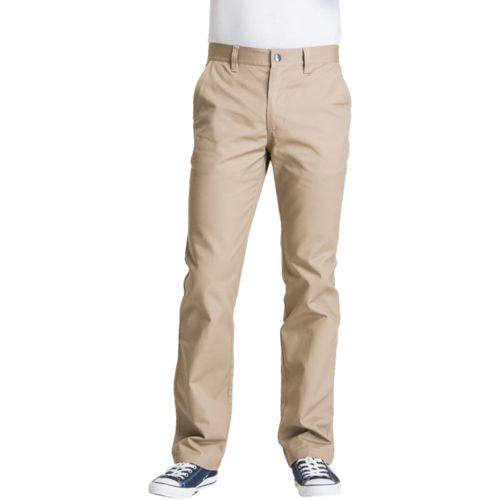 Lee Men's Straight Leg College Pant