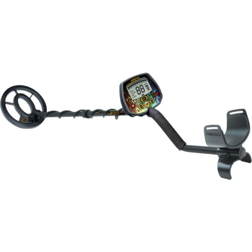 Display product reviews for Teknetics Youth Digitek Metal Detector