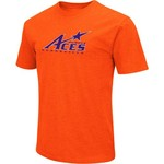 Colosseum Athletics Men's University of Evansville Logo Short Sleeve T-shirt - view number 1