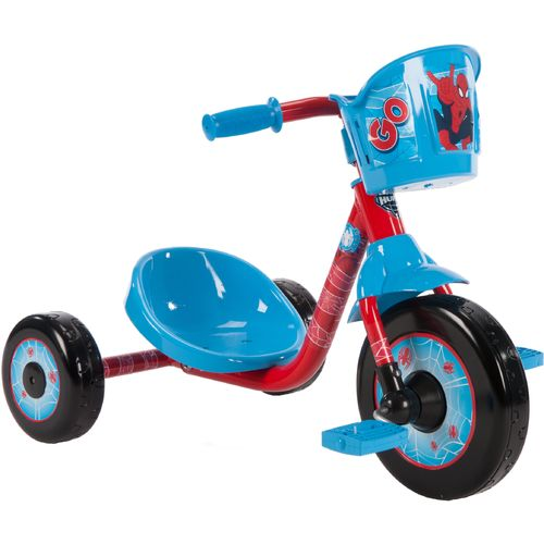 Huffy Boys' Marvel Ultimate Spider-Man Trike