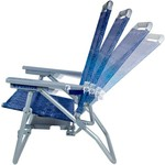GCI Outdoor Waterside Big Surf Chair with SunShade - view number 2