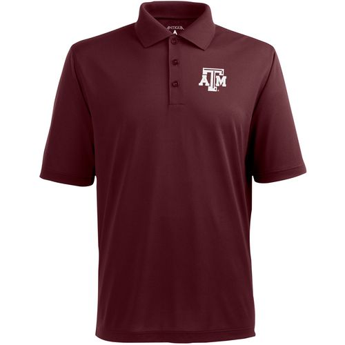 Antigua Men's Texas A&M University Endorse Dress Shirt