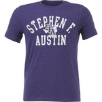 Colosseum Athletics Men's Stephen F. Austin State University Vintage T-shirt - view number 1