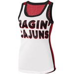 G-III for Her Women's University of Louisiana at Lafayette Opening Day Mesh Tank Top - view number 1