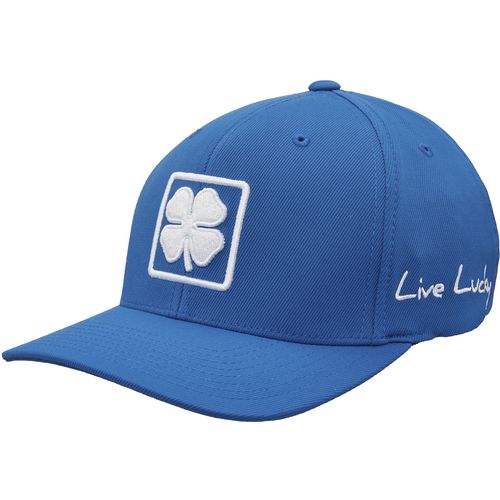Black Clover Men's Lucky Square Cap - view number 2