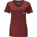 The North Face Women's Americana Short Sleeve Pocket T-shirt - view number 1